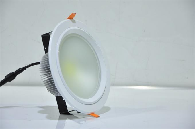 20W Energy Saving Triac Dimmable LED Downlights 100 Lm/W High Lumens Epistar Chip