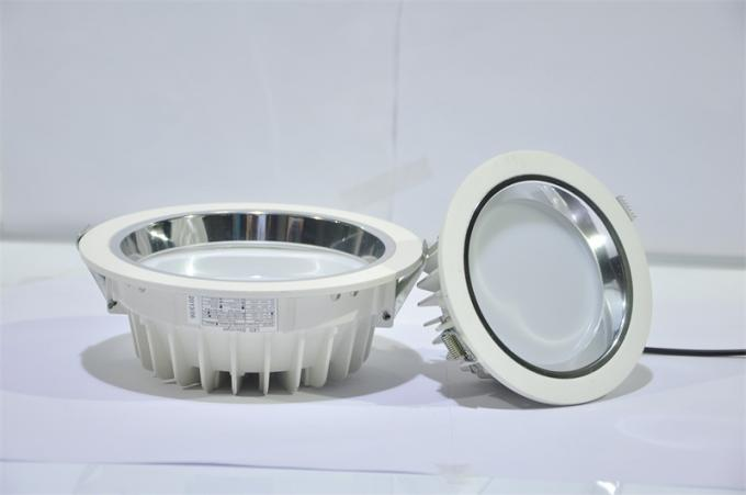 Indoor Angled Recessed Led Downlight Led Residential Downlights With SMD Type