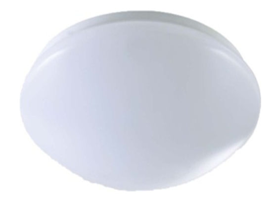 Brilliant White 12w Led Ceiling Downlights , Home 180V - 240V Led Ceiling Lamp