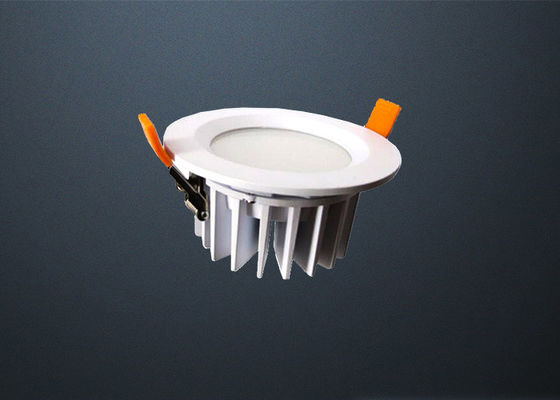 Waterproof IP65 LED Downlights CREE COB / SMD LED Downlight Ip65 AC 200 - 240V